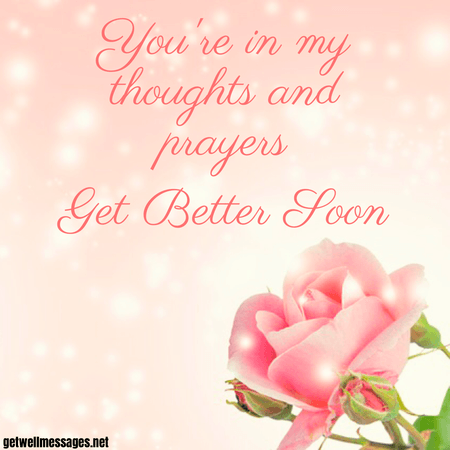 51 Get Well Images with Heartfelt Quotes | Get Well Messages